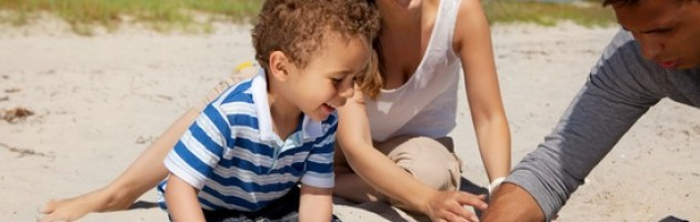 Five Tips for Enjoying Summer with your Kids